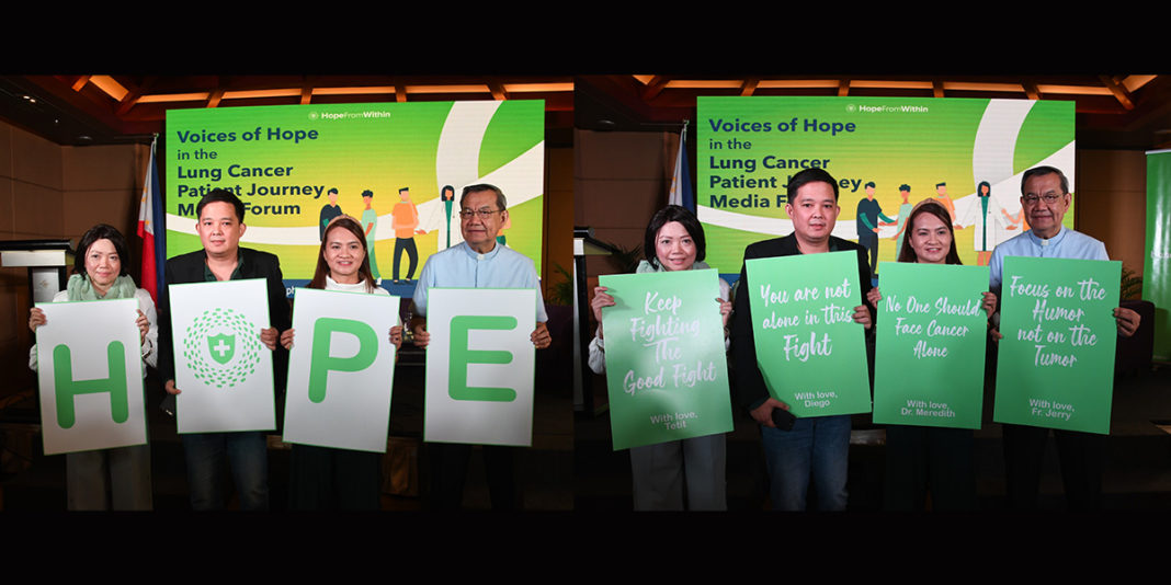 Voices of Hope - Adtech Ph